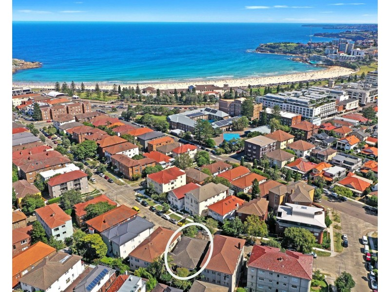 4/12 Ramsgate Avenue, Bondi Beach NSW 2026
