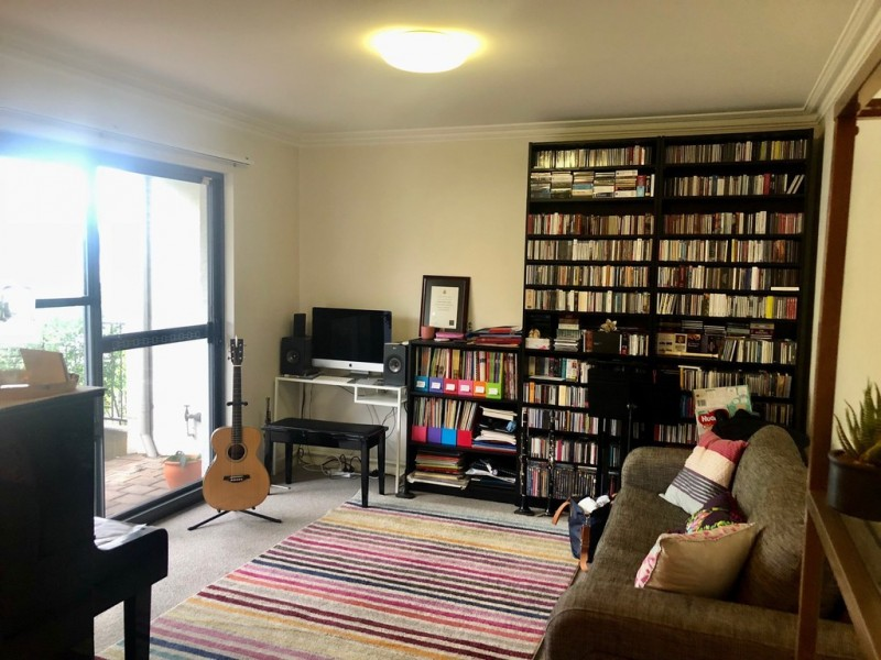 12/8-26B Cnr Allen and Darley Rd, Leichhardt NSW 2040