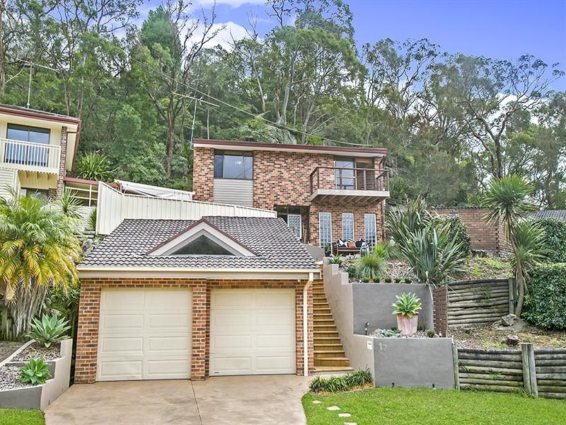 17 Dobell  Road, Engadine NSW 2233