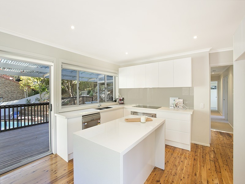 1 Peter Place, Gymea Bay NSW 2227