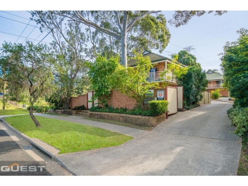 2/34 Prairie Vale Road, Bankstown NSW 2200