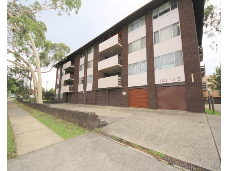 7/141 Chapel Road, Bankstown NSW 2200