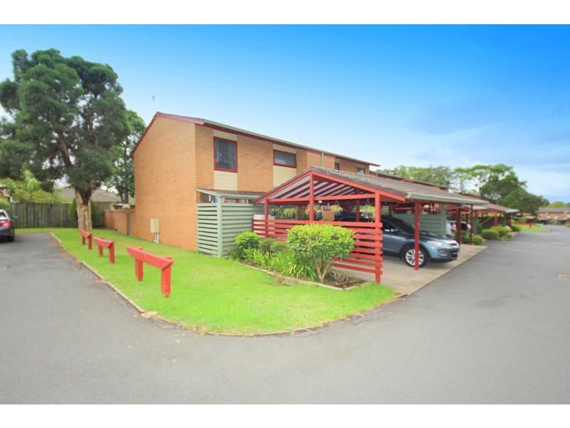 35/99 Rawson Road, Greenacre NSW 2190