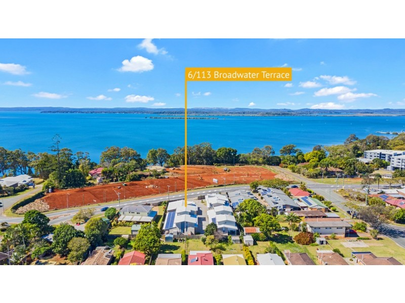 6/113-117 Broadwater Terrace, Redland Bay QLD 4165
