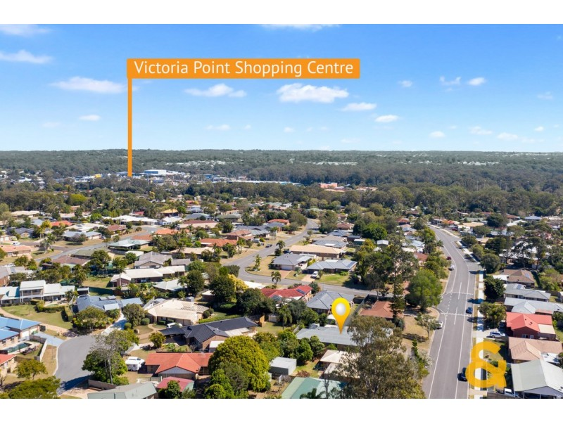 93 Sycamore Parade, Victoria Point QLD 4165