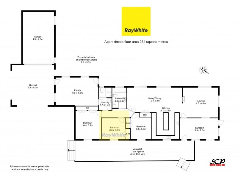 36 Kobada Avenue, Lilli Pilli NSW 2536 Floorplan