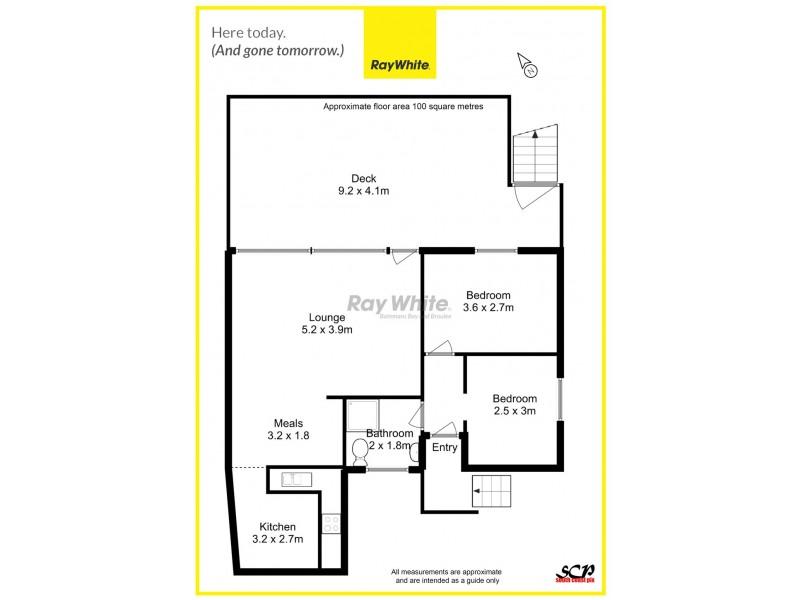 7 Ocean Road, Batehaven NSW 2536 Floorplan