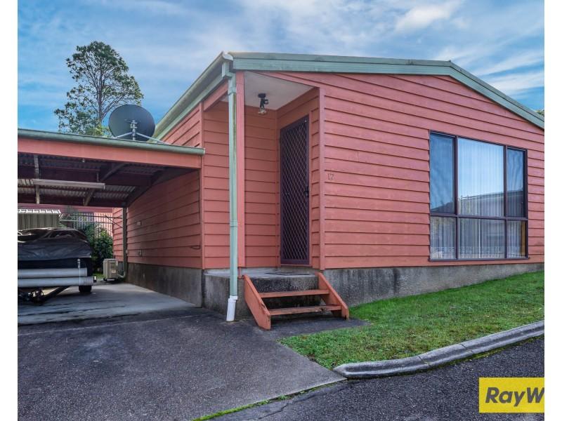 17/15 Crown Street, Batemans Bay NSW 2536