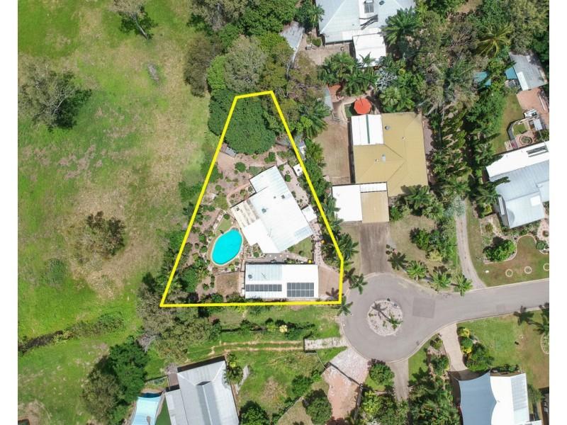 14 Sorrel Court, Bushland Beach QLD 4818