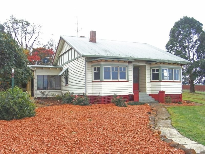 103 Moores Road, Thorpdale VIC 3835