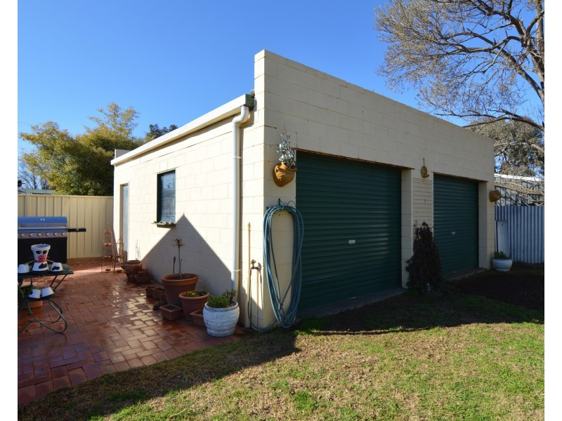 64 William Street, Gol Gol NSW 2738