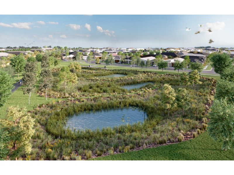 Lot 220 Expedition Way, Corio VIC 3214