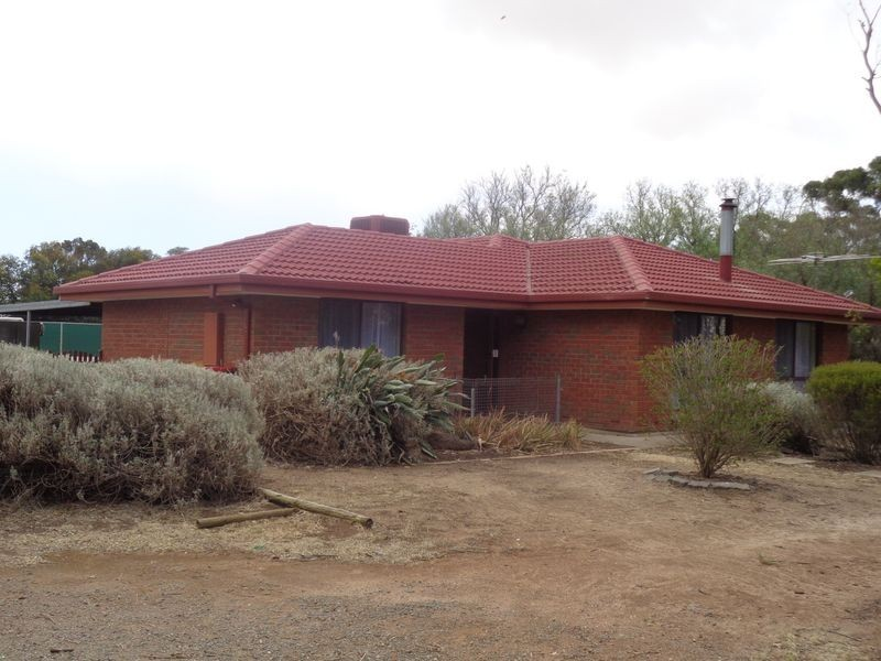 61 WILLIAMS ROAD, Two Wells SA 5501