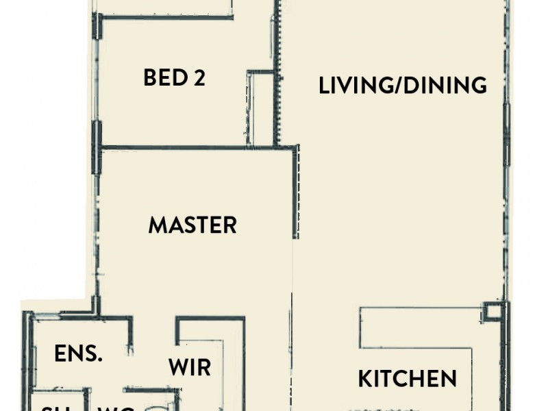21 Gooljak Rise, Lakelands WA 6180 Floorplan