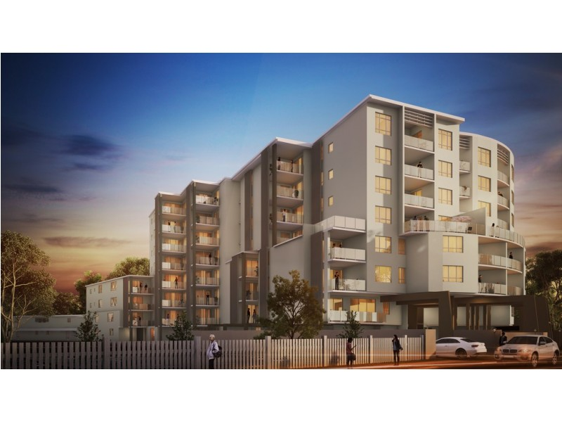 211/81 Sutton Street, Redcliffe QLD 4020
