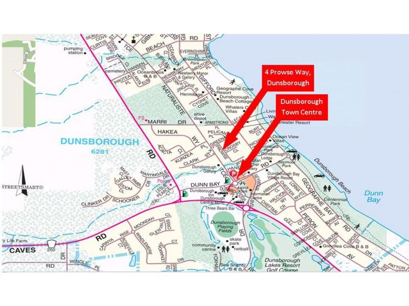 4 Prowse Way, Dunsborough WA 6281