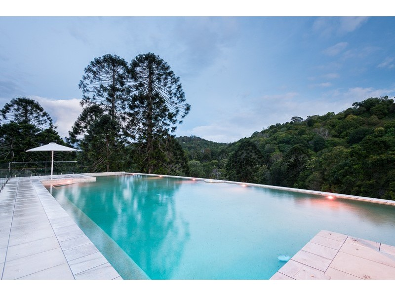284 Burgum Road, North Maleny QLD 4552