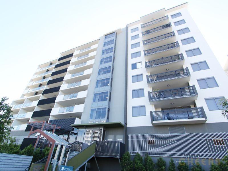 2502/27 Charlotte Street, Chermside QLD 4032