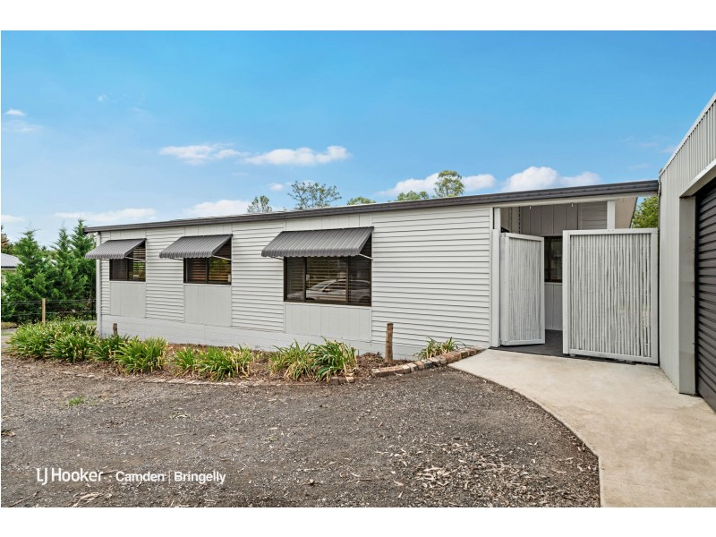 3 Milford Road, Camden NSW 2570