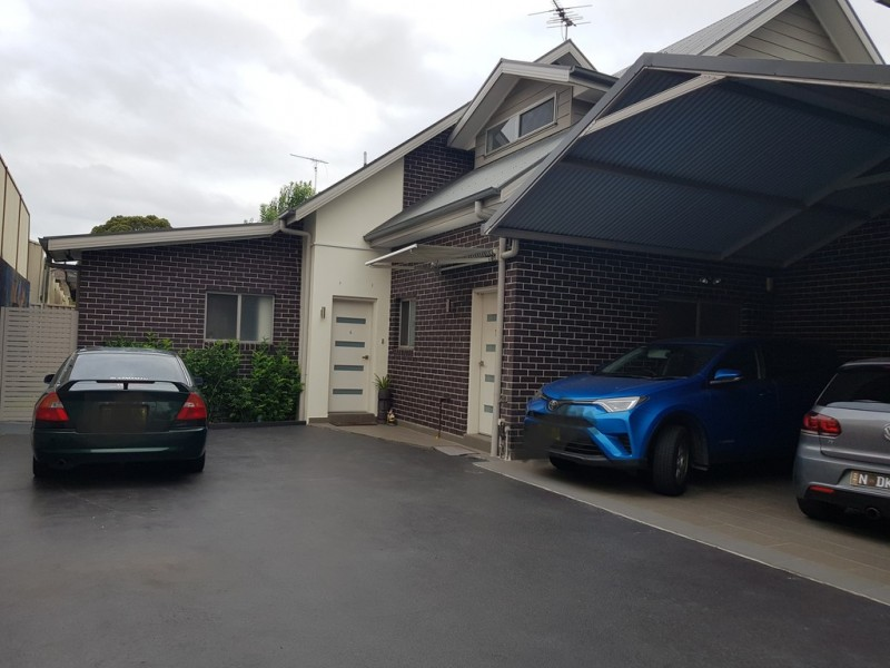 4/64 Junction Road, Moorebank NSW 2170