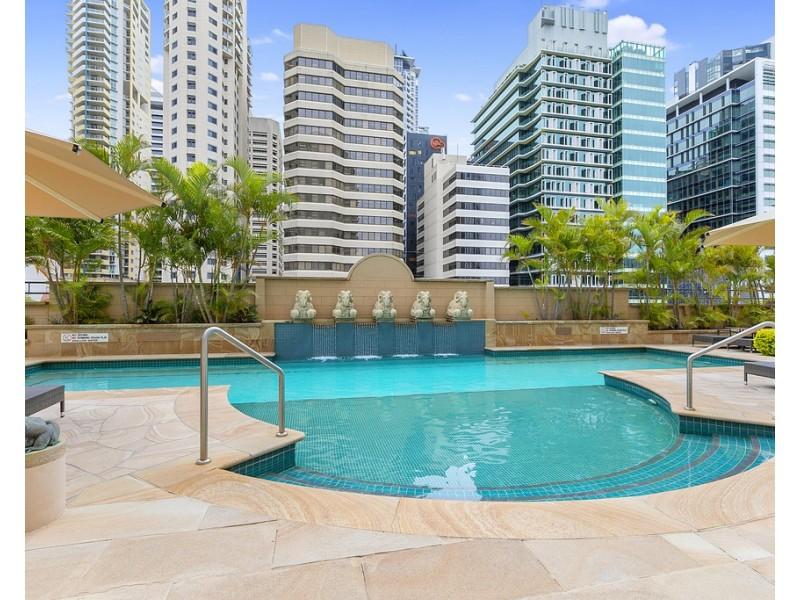 1702 Alice Street, Brisbane City QLD 4000