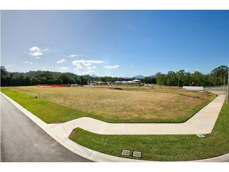 Lot 203 Azure Court, Bentley Park QLD 4869