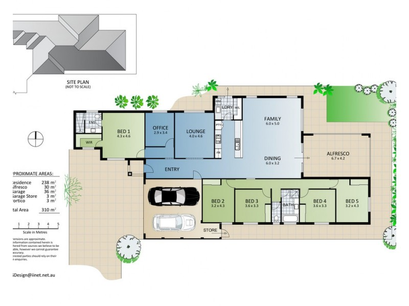 8/10 Jean Street, Beaconsfield WA 6162 Floorplan