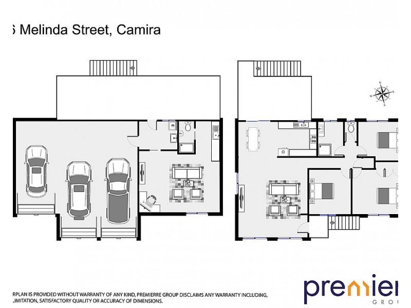 16 Melinda Street, Camira QLD 4300 Floorplan