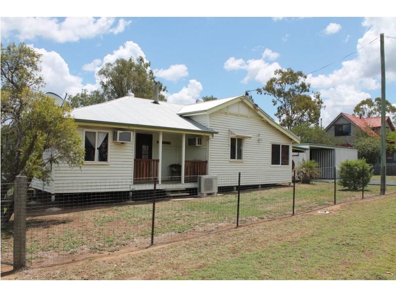3 Fairy Street, Abercorn QLD 4627