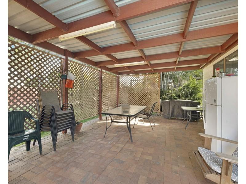 7 Kevins Place, Thabeban QLD 4670