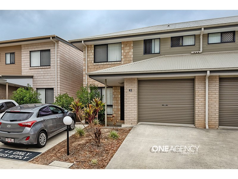 25/125 Orchard Road, Richlands QLD 4077