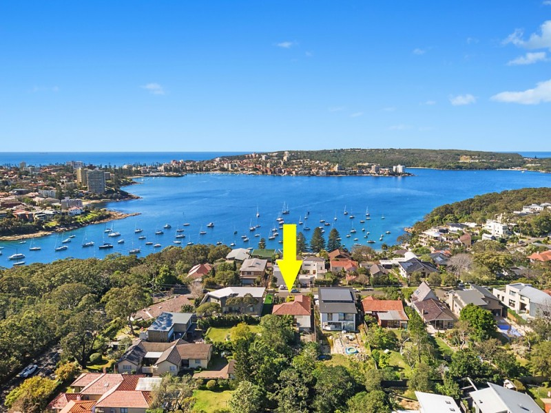 19 Tutus Street, Balgowlah Heights NSW 2093