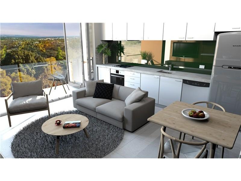 1/ 1 60 South Terrace, Adelaide SA 5000