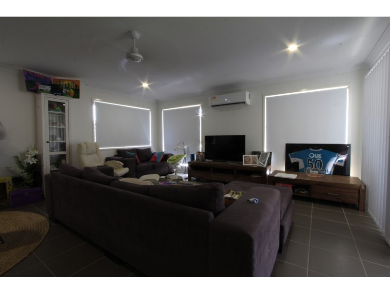 22 Krause Street, Bellbird Park QLD 4300