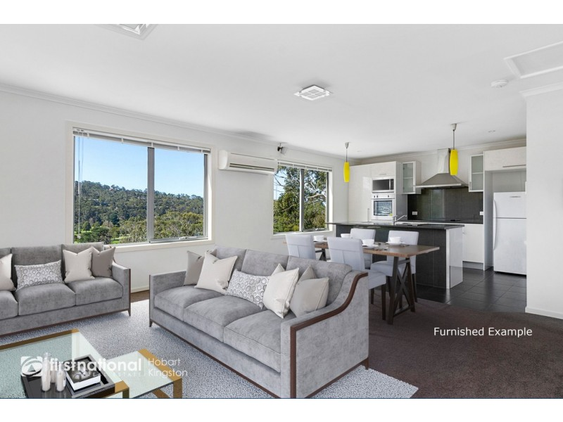 1/69 Auburn Road, Kingston Beach TAS 7050