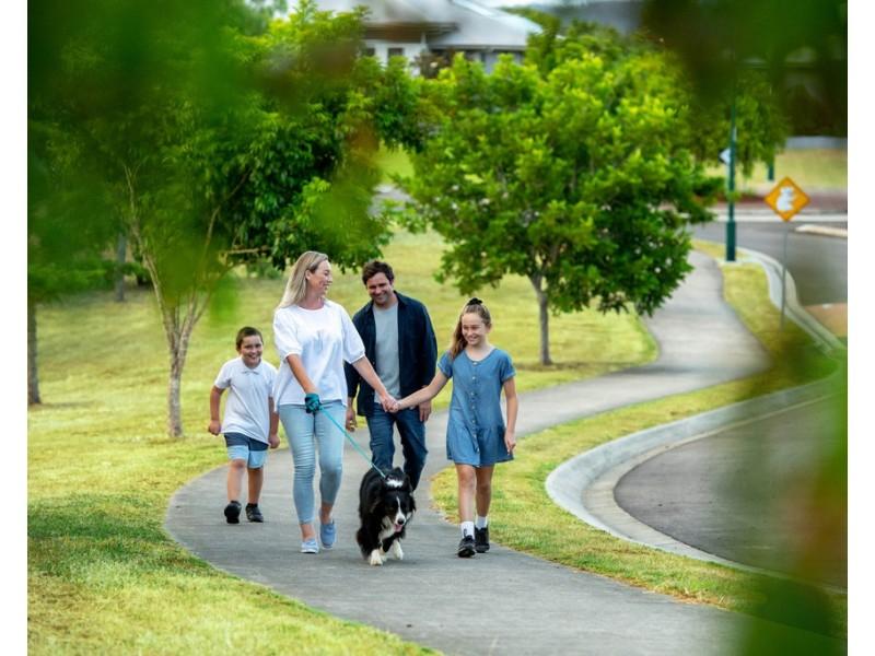 Stage 3 Lot 66 – Aspect Estate, Southside QLD 4570
