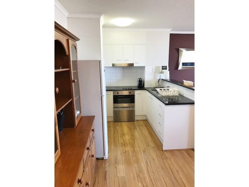 100 Bowen Street, Spring Hill QLD 4000