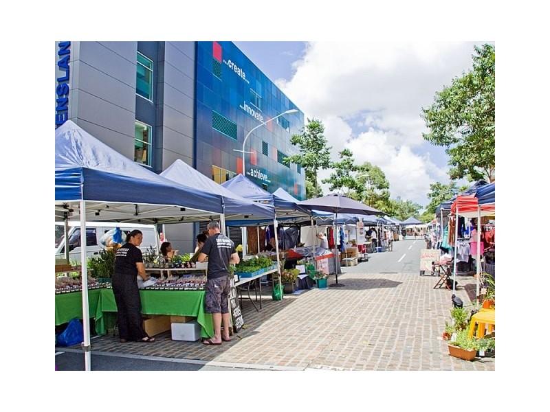 27 School street, Kelvin Grove QLD 4059
