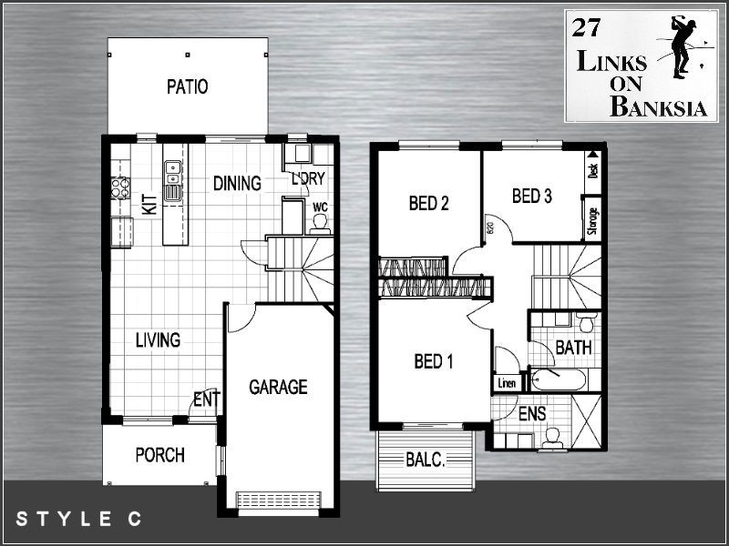 69 27 Tequesta Drive, Beaudesert QLD 4285 Floorplan