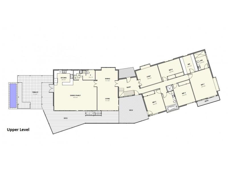 28 Bowen Mountain Road, Grose Vale NSW 2753 Floorplan