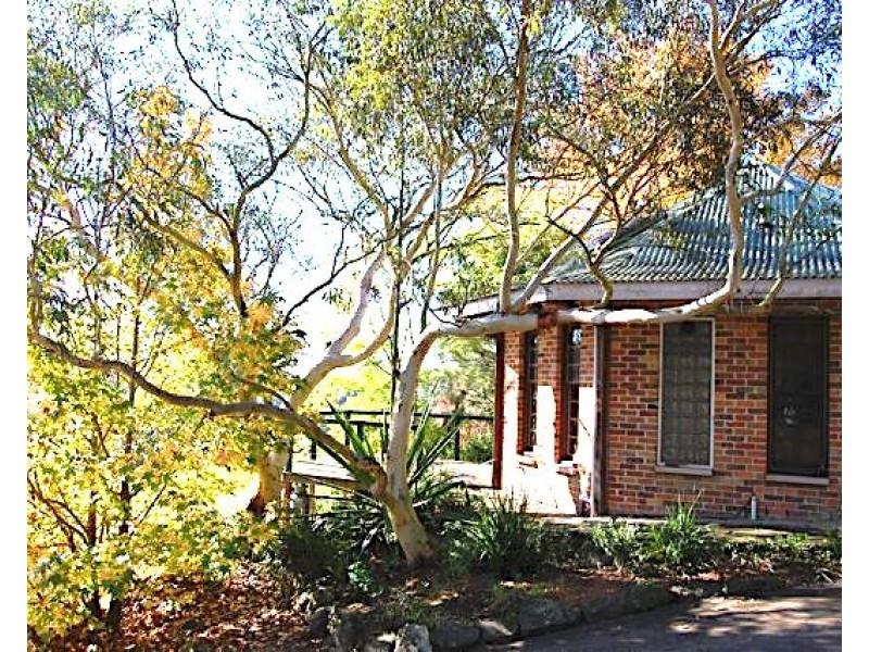 8a Peebles Road, Arcadia NSW 2159