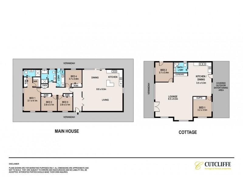 Londonderry NSW 2753 Floorplan