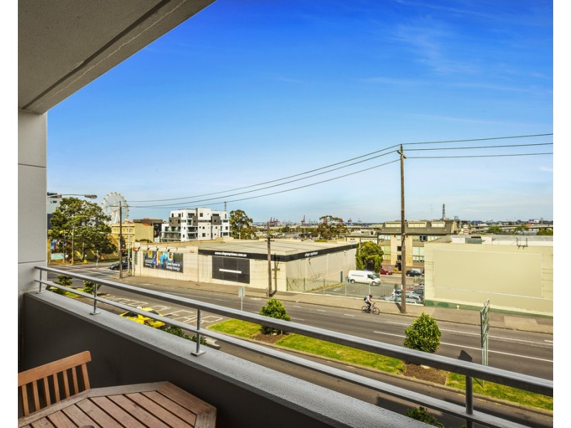 105/493 Victoria Street, West Melbourne VIC 3003