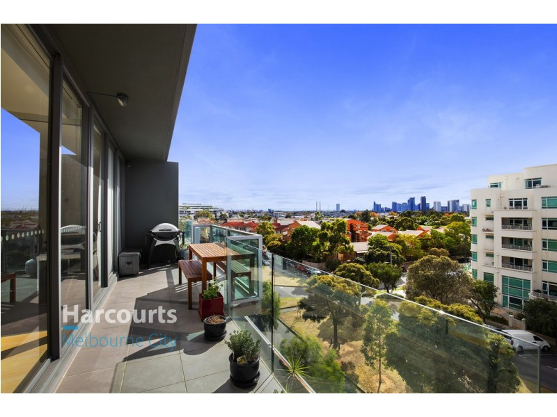 504/1 Danks Street West, Port Melbourne VIC 3207