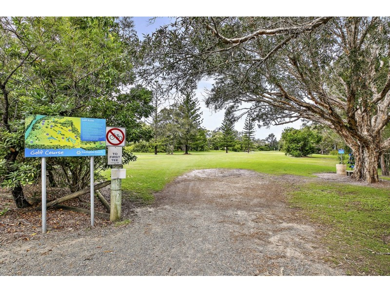 10 Jacaranda (Darlington Park Beach Resort) Road, Arrawarra NSW 2456