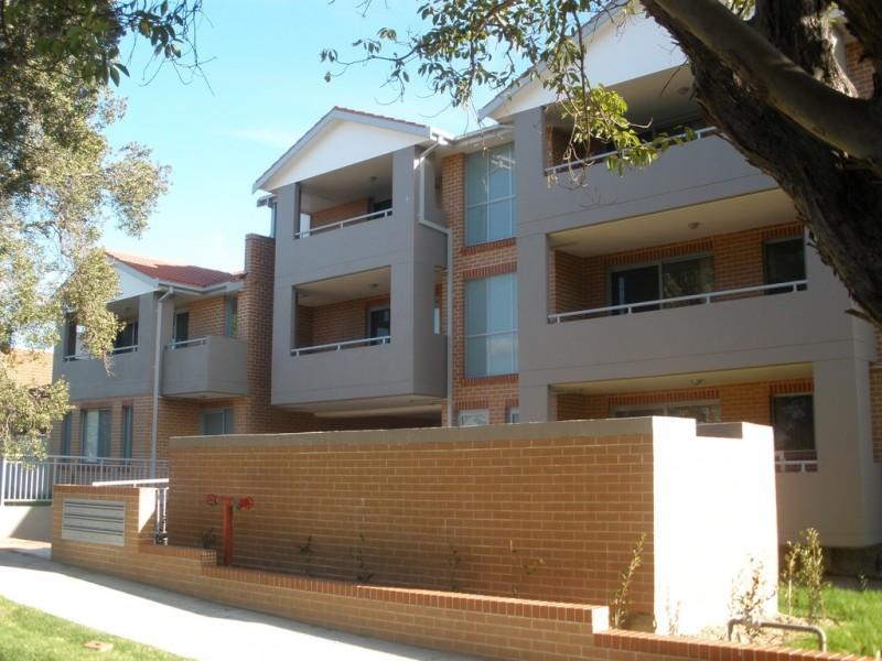 1/50-54 THIRD AVENUE, Campsie NSW 2194