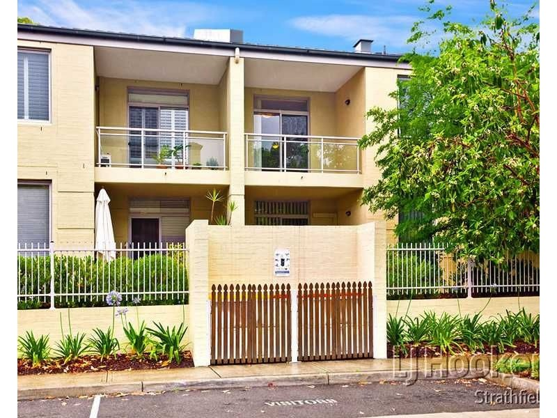 4/2 Rowe Street, Five Dock NSW 2046