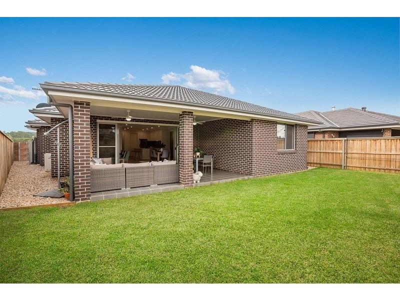 17 Jamison Crescent, North Richmond NSW 2754