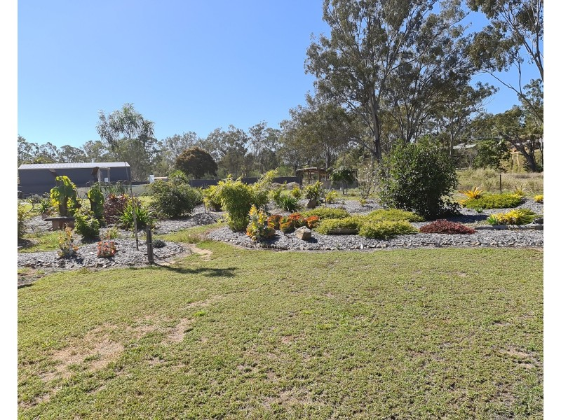 21 Awoonga Dam Road, Benaraby QLD 4680