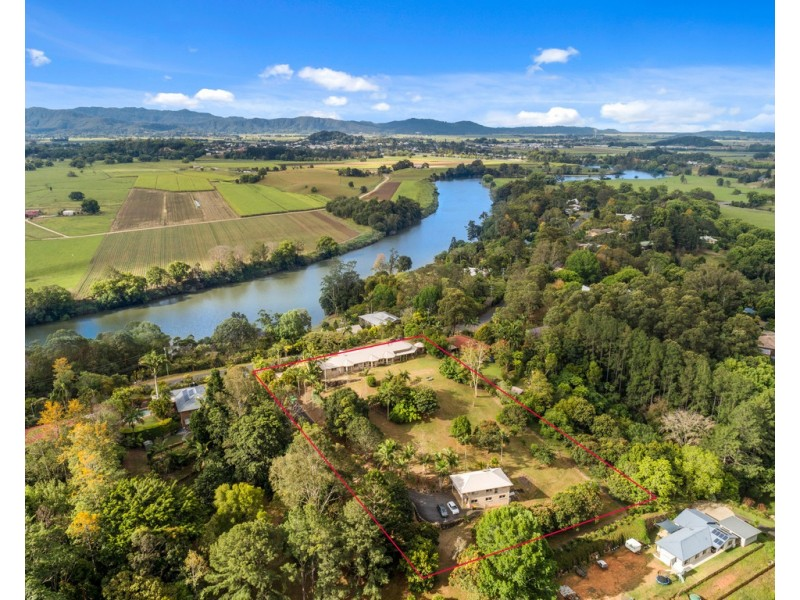 203 BAKERS ROAD, Dunbible NSW 2484